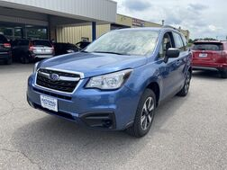 2017_Subaru_Forester__ Cleveland OH