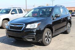 2017_Subaru_Forester__ Fort Wayne Auburn and Kendallville IN