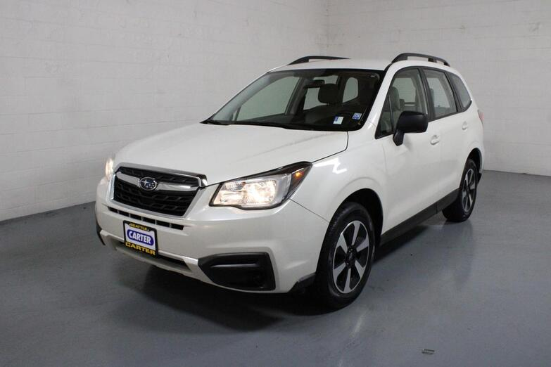 2017 Subaru Forester  Seattle WA