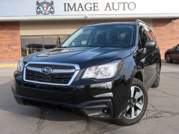 2017 Subaru Forester  West Jordan UT
