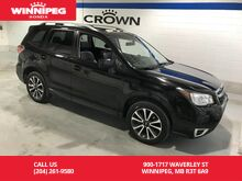 2017_Subaru_Forester_2.0XT Limited w/Tech Pkg/Panoramic Roof/Navigation_ Winnipeg MB