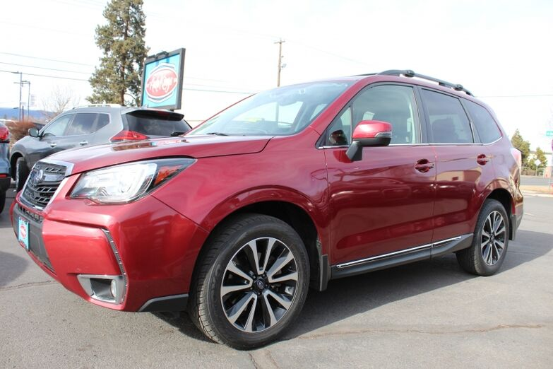 2017 Subaru Forester 2.0XT Touring Bend OR
