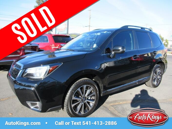 2017 Subaru Forester 2.0XT Touring CVT Bend OR