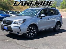 2017_Subaru_Forester_2.0XT Touring_ Colorado Springs CO