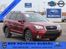 2017_Subaru_Forester_2.0XT Touring_ Lafayette IN