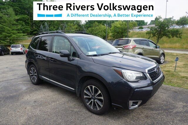 2017 Subaru Forester 2.0XT Touring Pittsburgh PA