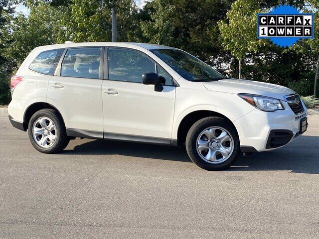 2017 Subaru Forester 2.5i Bloomington IN