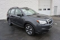2017 Subaru Forester 2.5i Chicago IL