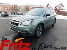 2017_Subaru_Forester_2.5i_ Fishers IN