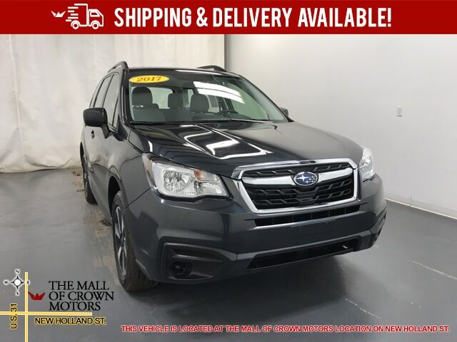 2017 Subaru Forester 2.5i Holland MI