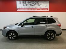 2017_Subaru_Forester_2.5i Limited_ Greenwood Village CO