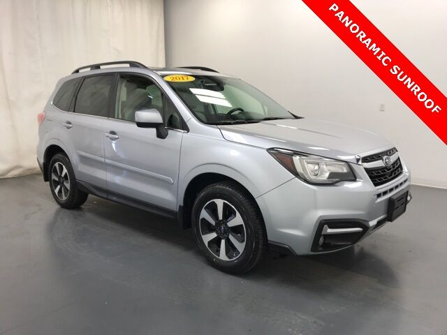 2017 Subaru Forester 2.5i Limited Holland MI