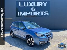 2017_Subaru_Forester_2.5i Limited_ Leavenworth KS
