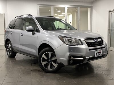 2017_Subaru_Forester_2.5i Limited_ Orland Park IL