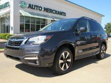 2017_Subaru_Forester_2.5i Limited_ Plano TX