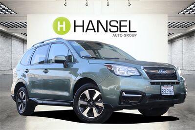 2017_Subaru_Forester_2.5i Premium_ Santa Rosa CA