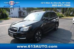2017_Subaru_Forester_2.5i Premium PZEV CVT_ Ulster County NY