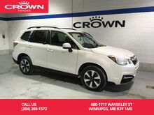2017_Subaru_Forester_2.5i Touring AWD_ Winnipeg MB