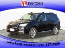 2017_Subaru_Forester_2.5i Touring_ Duluth MN