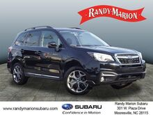 2017_Subaru_Forester_2.5i Touring_ Mooresville NC