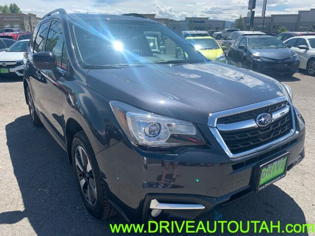 2017 Subaru Forester 2.5i Touring Pleasant Grove UT