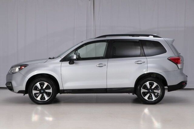 2017 Subaru Forester AWD Premium West Chester PA