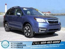 2017_Subaru_Forester_Limited_ South Jersey NJ