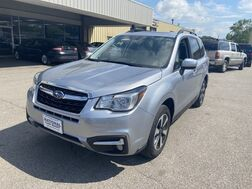 2017_Subaru_Forester_Limited_ Cleveland OH