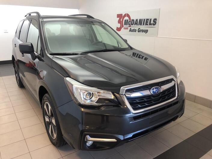 2017 Subaru Forester Limited Columbia SC