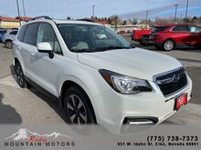 2017_Subaru_Forester_Limited_ Elko NV