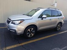 2017_Subaru_Forester_Limited_ Golden Valley MN