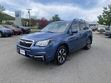2017_Subaru_Forester_Limited_ Keene NH