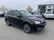 2017_Subaru_Forester_Limited_ Keene NH