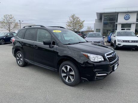 2017 Subaru Forester Limited Keene NH