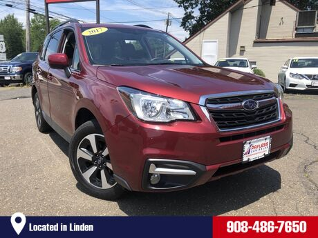 2017 Subaru Forester Limited South Amboy NJ
