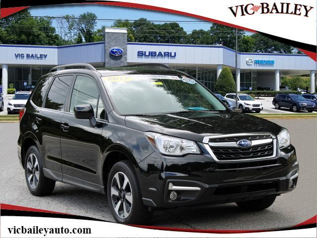 2017 Subaru Forester Limited Spartanburg SC