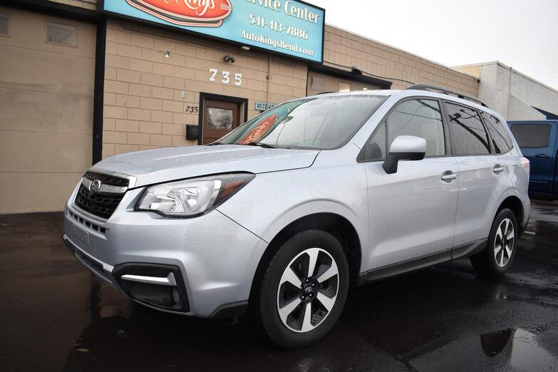 2017 Subaru Forester Premium Bend OR