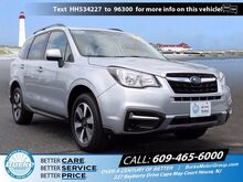 2017_Subaru_Forester_Premium_ South Jersey NJ