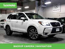 2017_Subaru_Forester_Touring AWD Backup Camera Heated Seats_ Portland OR