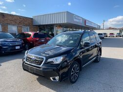 2017_Subaru_Forester_Touring_ Cleveland OH