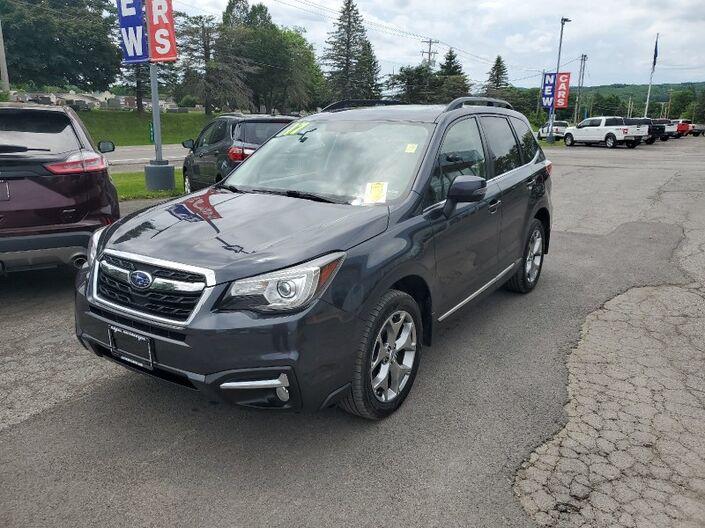 2017 Subaru Forester Touring Owego NY