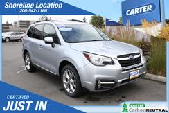 2017_Subaru_Forester_Touring_ Seattle WA