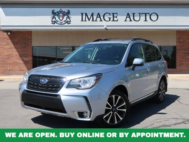 2017 Subaru Forester Touring West Jordan UT