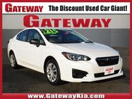 2017 Subaru Impreza  North Brunswick NJ
