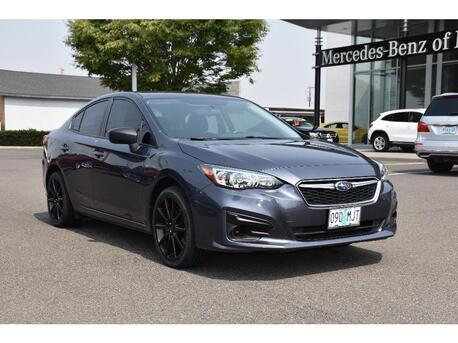 2017_Subaru_Impreza_2.0_ Medford OR