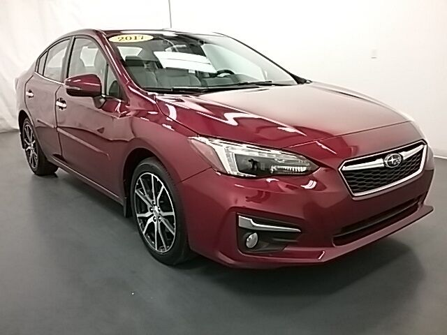 2017 Subaru Impreza 2.0i Limited Holland MI
