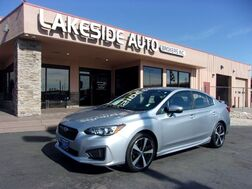 2017_Subaru_Impreza_2.0i Sport CVT 4-Door_ Colorado Springs CO