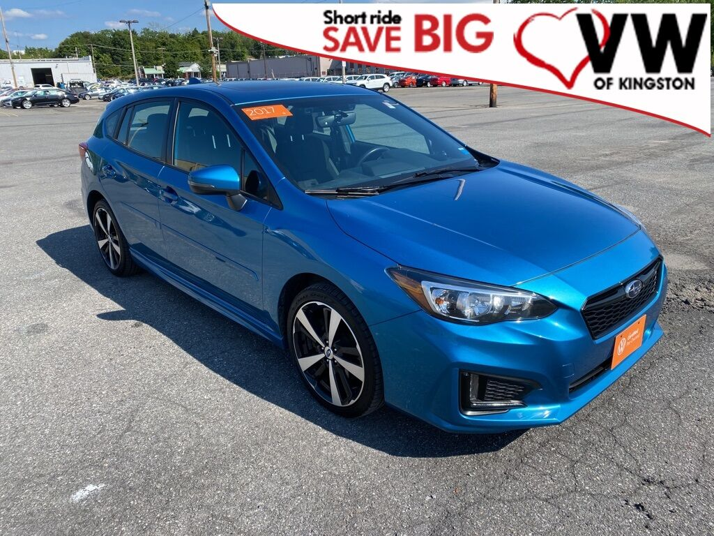 2017_Subaru_Impreza_2.0i Sport_ Kingston NY
