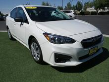 2017_Subaru_Impreza_Base_ Pocatello ID