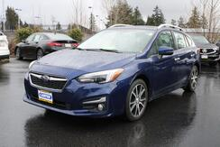 2017_Subaru_Impreza_Limited_ Seattle WA